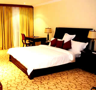 Westown Hotels Deluxe Room