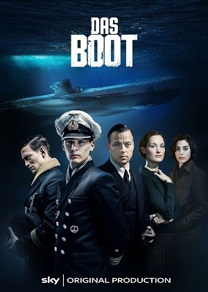 Das Boot - Legendada Torrent Download   Full 720p 1080p