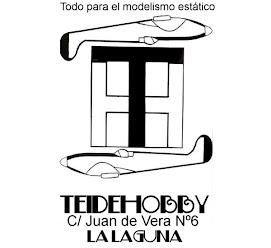 TEIDEHOBBY