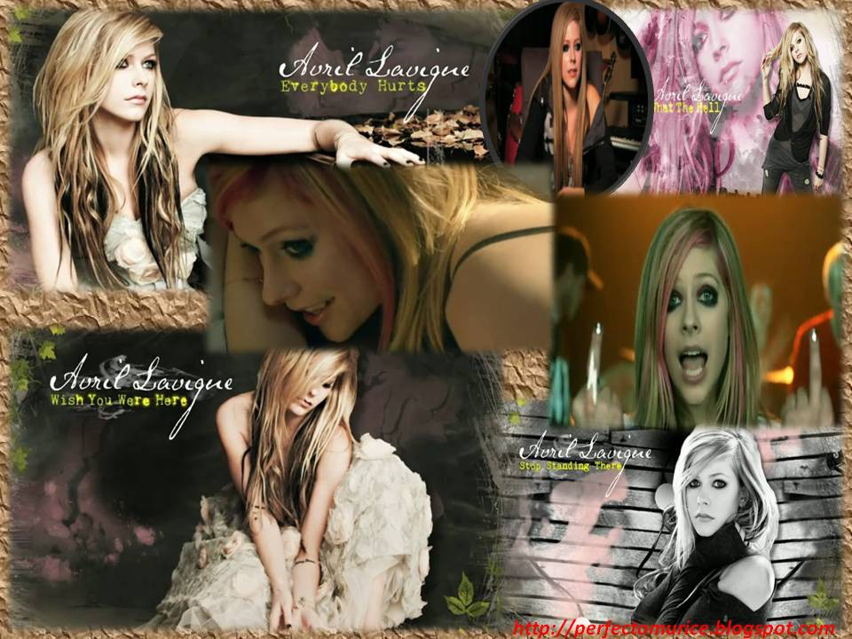 get a wallpaper. Nice Big Wallpaper Avril Just