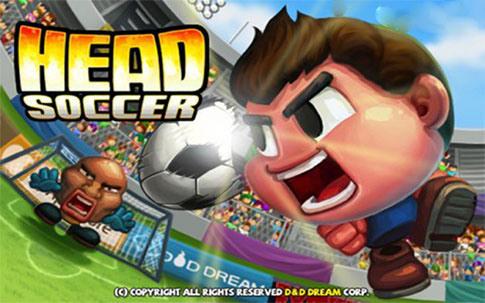 Mod Head Soccer 4.0.3