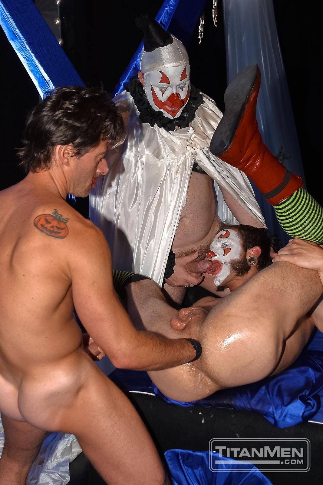 Porn circus pics hentia scene