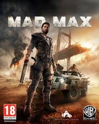 Mad Max Pc Full İndir + Torrent