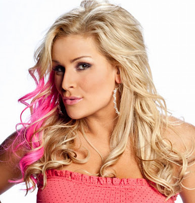 Natalya WWE Diva wallpaper