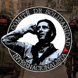 Comité de Solidaridad Internacionalista de Madrid