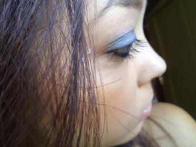 Make do dia: olhos marcantes!