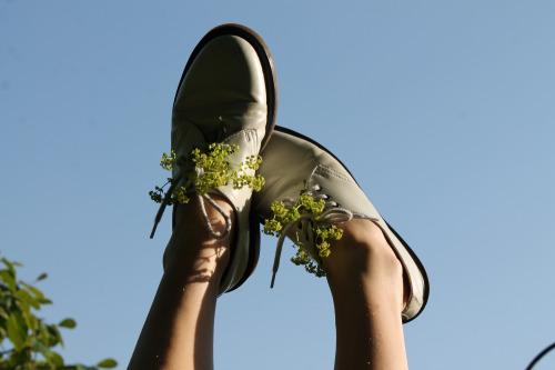 kertész lány