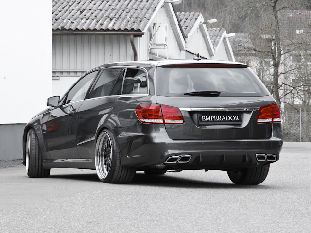 mercedes e 212 wagon