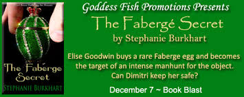 http://goddessfishpromotions.blogspot.com/2015/11/book-blast-faberge-secret-by-stephanie.html