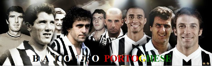 Bianconero Portoghese