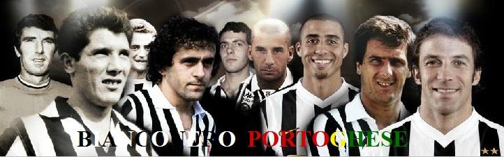 Bianconero Portoghese