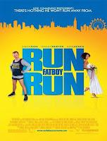 Run, Fat Boy, Run (Corredor de fondo) (2007)  [Latino]