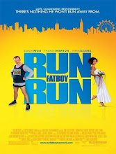 Run, Fat Boy, Run (Corredor de fondo) (2007)  [Latino]