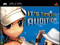 Audition Portable PSP