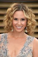 Keltie Knight Hairstyle