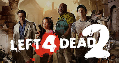 Left 4 Dead 2 (FOTO DIVULGAÇÃO)