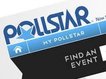 Pollstar logo image