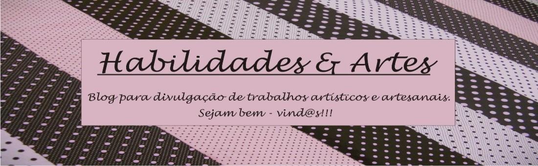 Habilidades & Artes