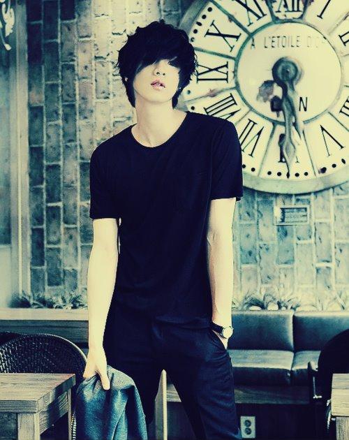 Korean Ulzzangs Idols Won Jong Jin Part 1