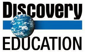 Discovery Ed logo
