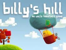 Billys Hill
