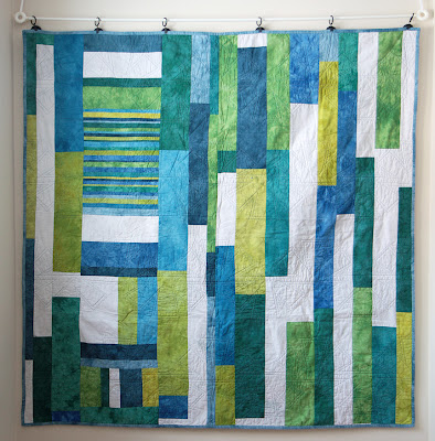 Quick Charity Quilts series--Jelly Roll 1600 or Lasagna ...