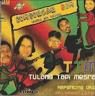 CD Musik Album Rombongan BBM (Tulang Tapi Mesra / TTM)