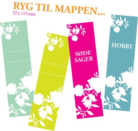 Download mappen Mappen App