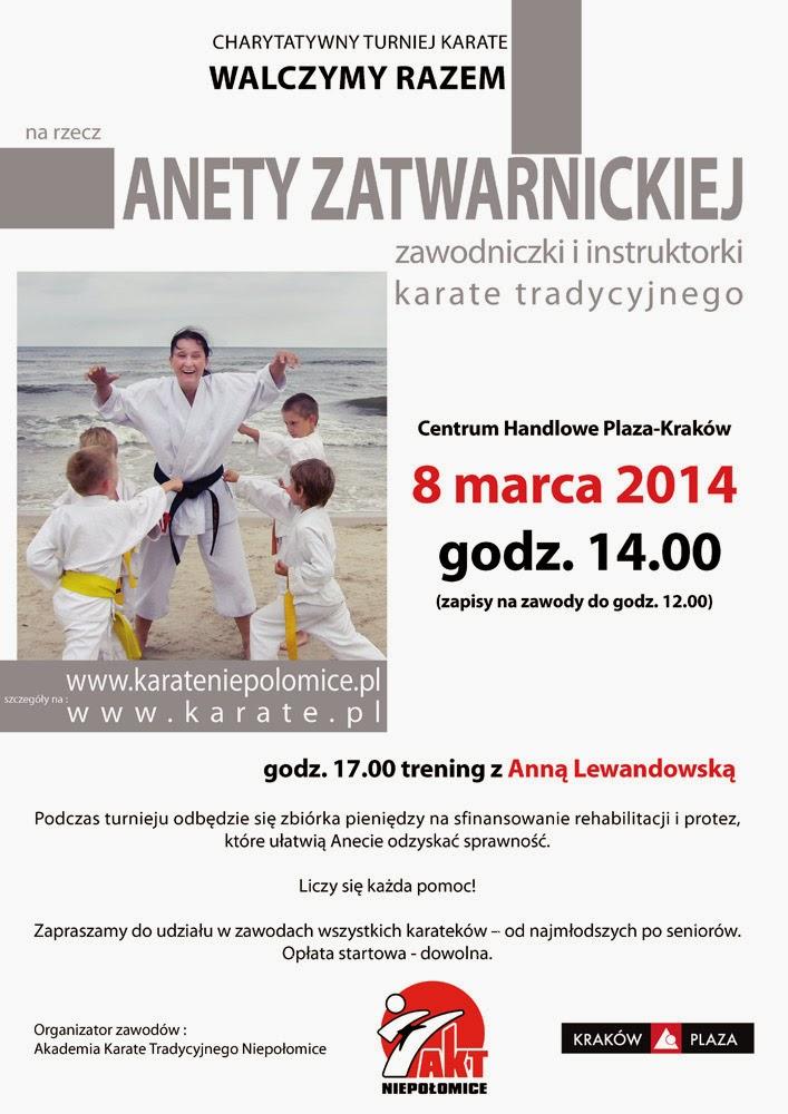 http://www.karateniepolomice.pl/index.php?option=com_content&view=article&id=466:charytatywny-turniej-karate-tradycyjnego-na-rzecz-anety-zatwarnickiej-&catid=11:2013&Itemid=22