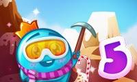 Jugar a Regreso a Candyland 5: chocomontaña