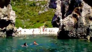 Las 4 mejores playas del Mediterraneo