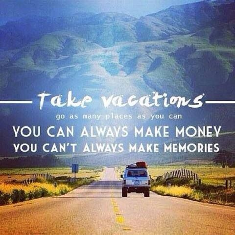 TRAVEL IS AN ADVENTURE