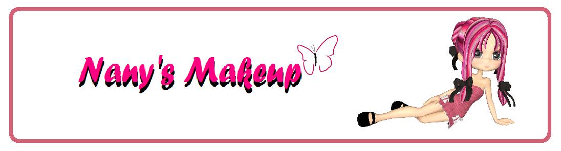 Nany's Makeup