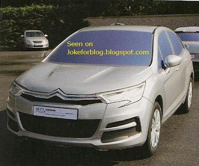 [Présentation] Le design par Citroën - Page 10 Hpqscan0002