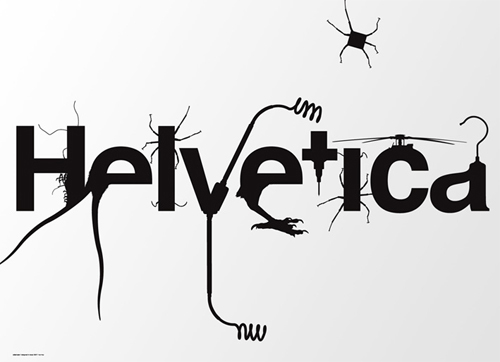 Helvetica Live!