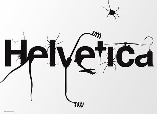 Helvetica Live!