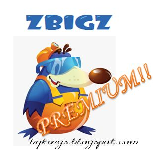ZBIGZ FREE PREMIUM ACCOUNTS