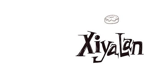 Xiya Lan