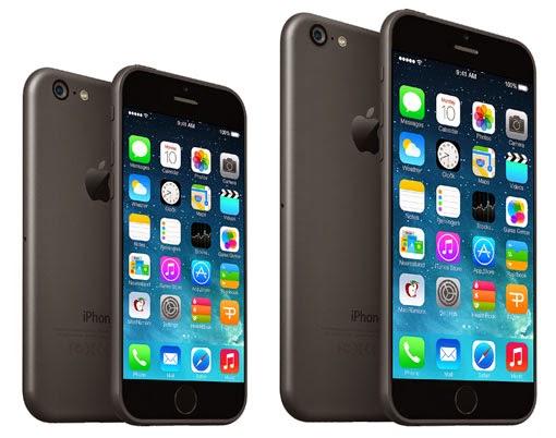 Harga dan Spesifikasi Apple Iphone 6