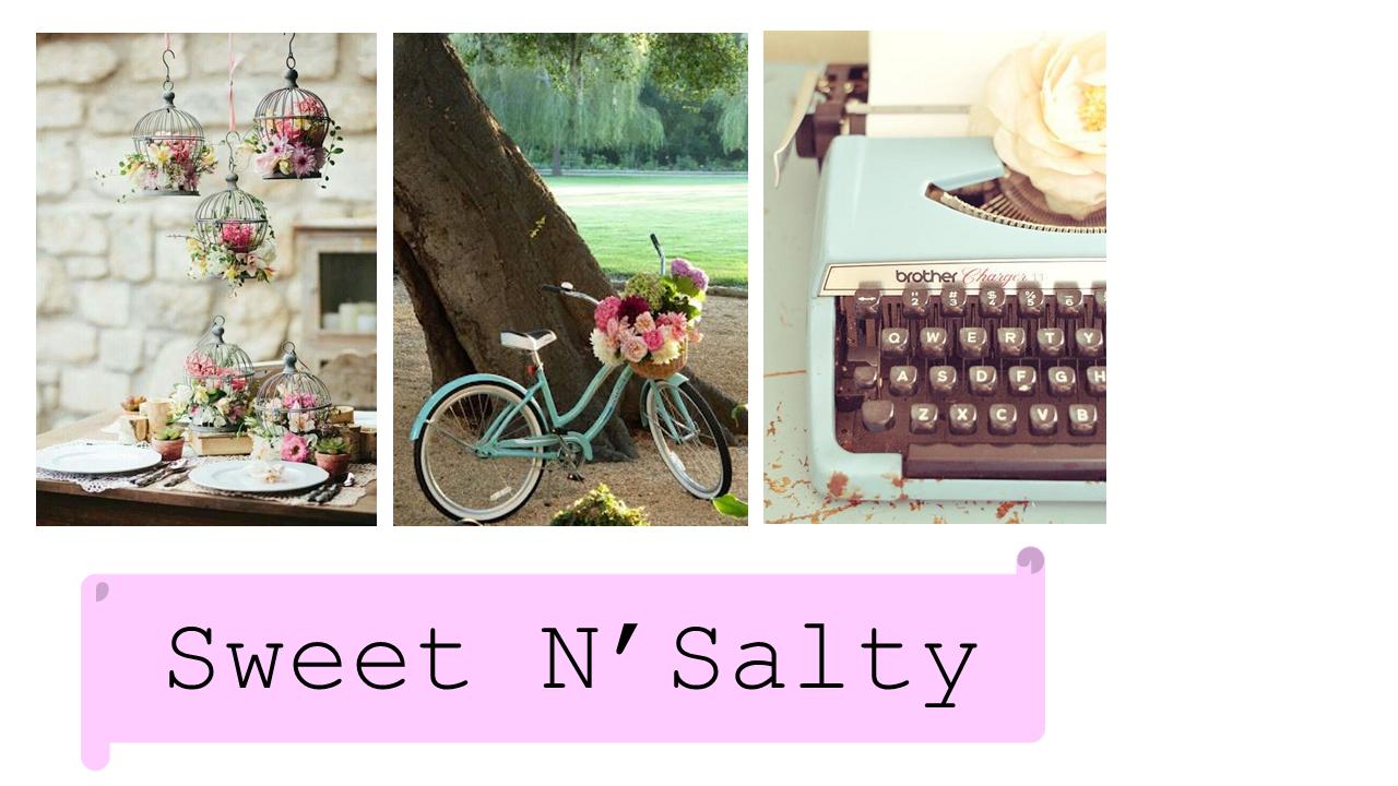 Sweet N Salty