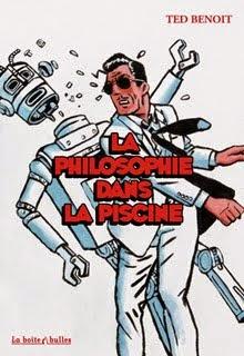 La Philosophie dans la Piscine