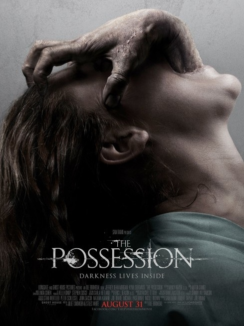 Sinopsis Film The Possession Lengkap