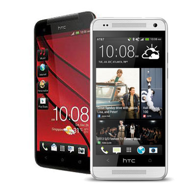HTC Luncurkan Update Android 4.3 Jelly Bean Untuk One Mini dan Butterfly S
