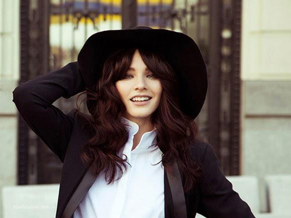 peinados 2014_sombreros