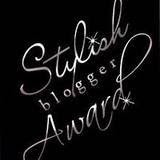Stilish blogger award*