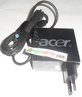 Charger Adaptor Acer Original 19v 3.42A Kotak