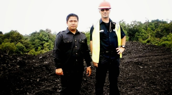 BRO COAL PROJECT