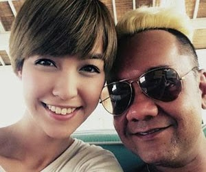 Vernon A and Jayne Tham Engaged in Aug 2013 Marriage Plans in 2014