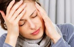 Cara Mudah Mengatasi Sakit kepala Tanpa Minum Obat