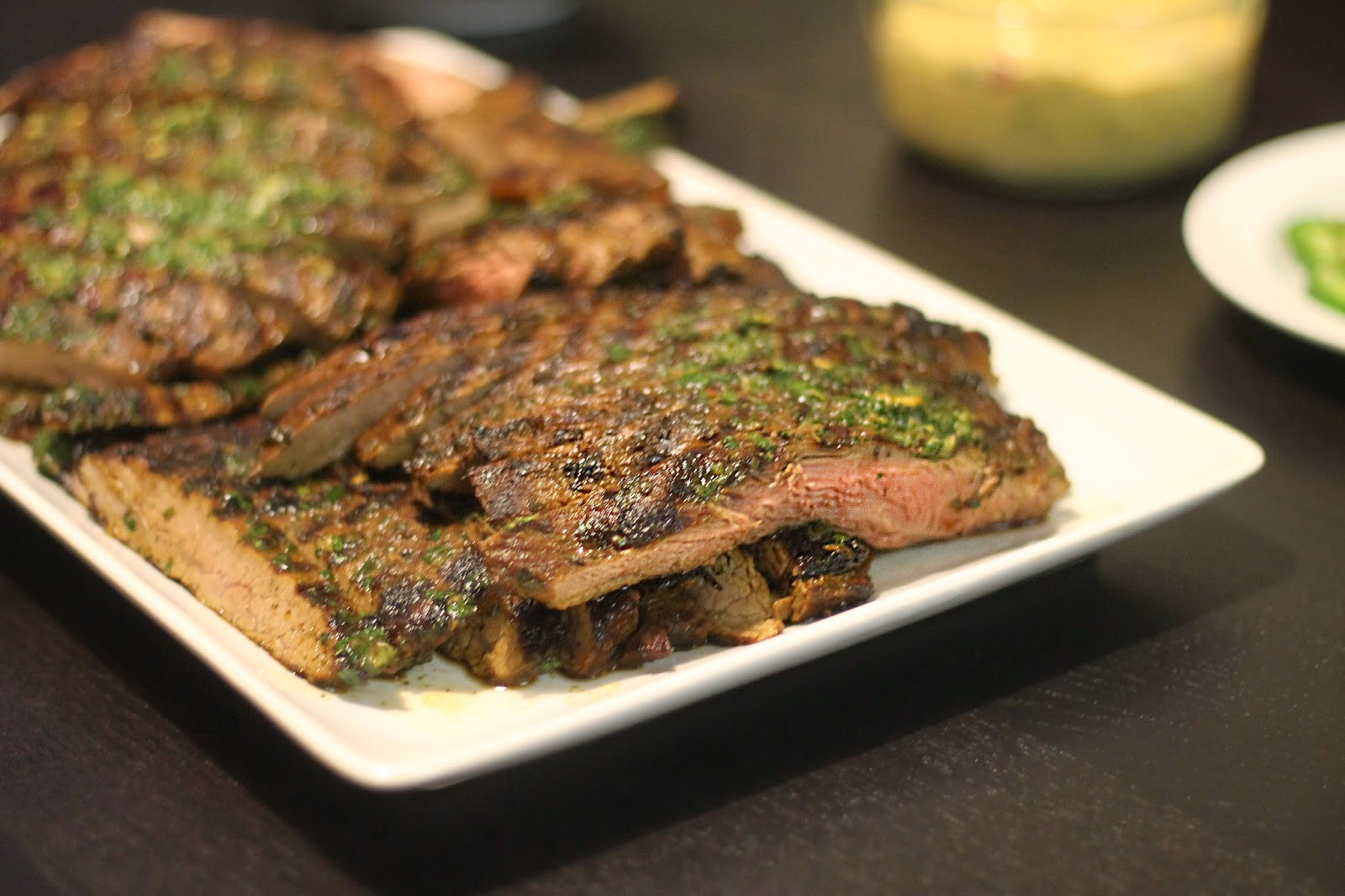millennial central beef checkoff -- carne asada and tex-mex beef party #sponsored #mc
